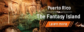 puerto rico travel package